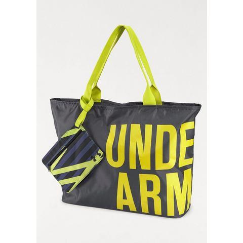 Under Armour® sporttas »UNDER ARMOUR BIG WORD MARK TOTE«