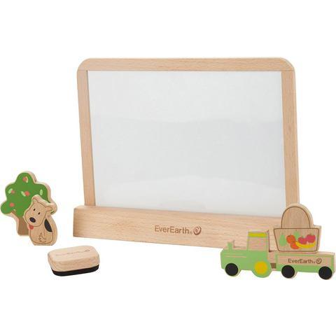 EverEarth® houten speelgoed, Schildertafel