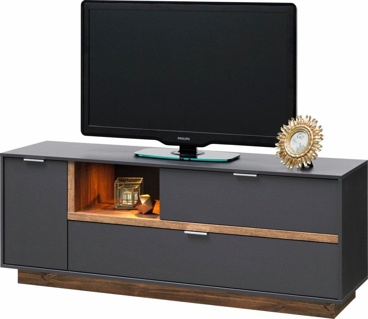 CS SCHMAL TV-meubel MY Ell, breedte 157 cm