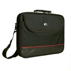 "pedea notebooktas »trendline 17,3"" (43,9 cm)« zwart"