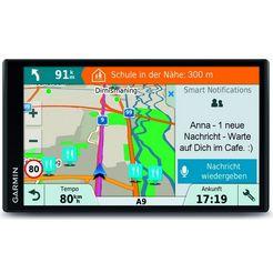 garmin navigatiesysteem »drive smart 61 lmt-d eu« zwart