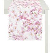 apelt tafelloper 2214 springtime (1 stuk) roze