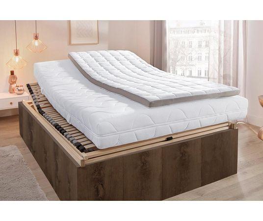 Beco Double Deluxe 20 : beco comfortschuim matras double deluxe 20 koop je bij otto ~ Bigdaddyawards.com Haus und Dekorationen