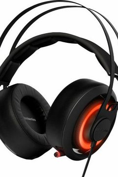 Siberia 650 gaming-headset