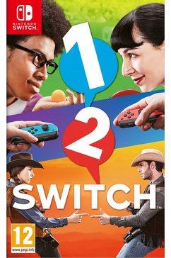 Switch, 1-2 Switch