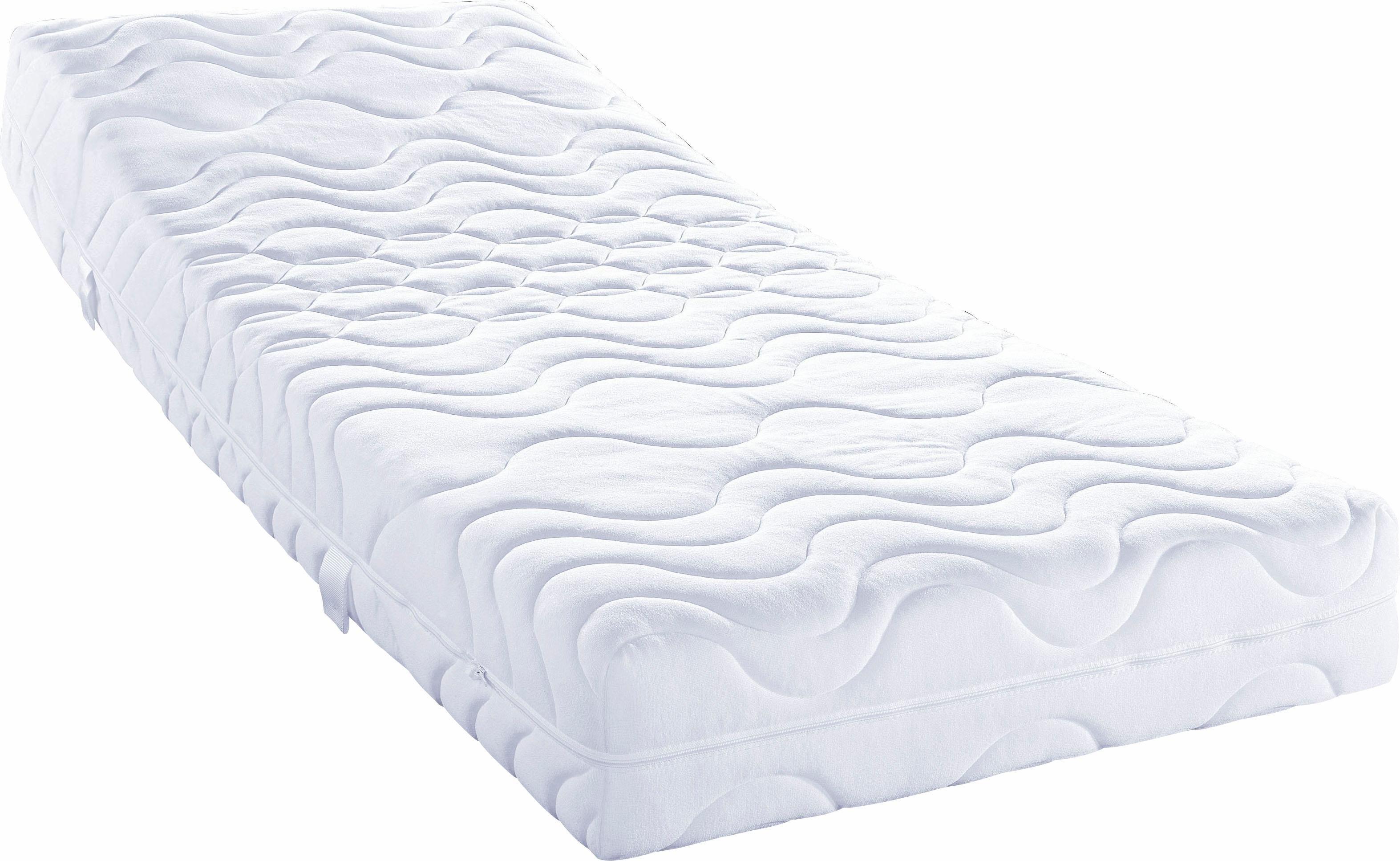 Beco Comfortschuimmatras »Standard«, 20 cm dik, dichtheid: 28 goedkoop op otto.nl kopen