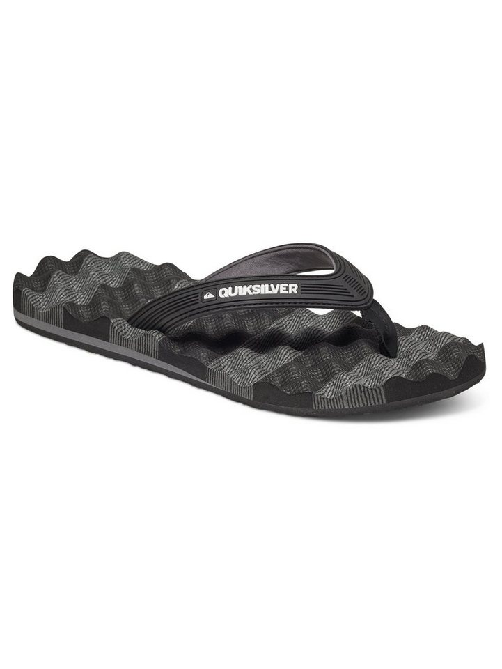 NU 20% KORTING: Quiksilver Slippers »Massage«