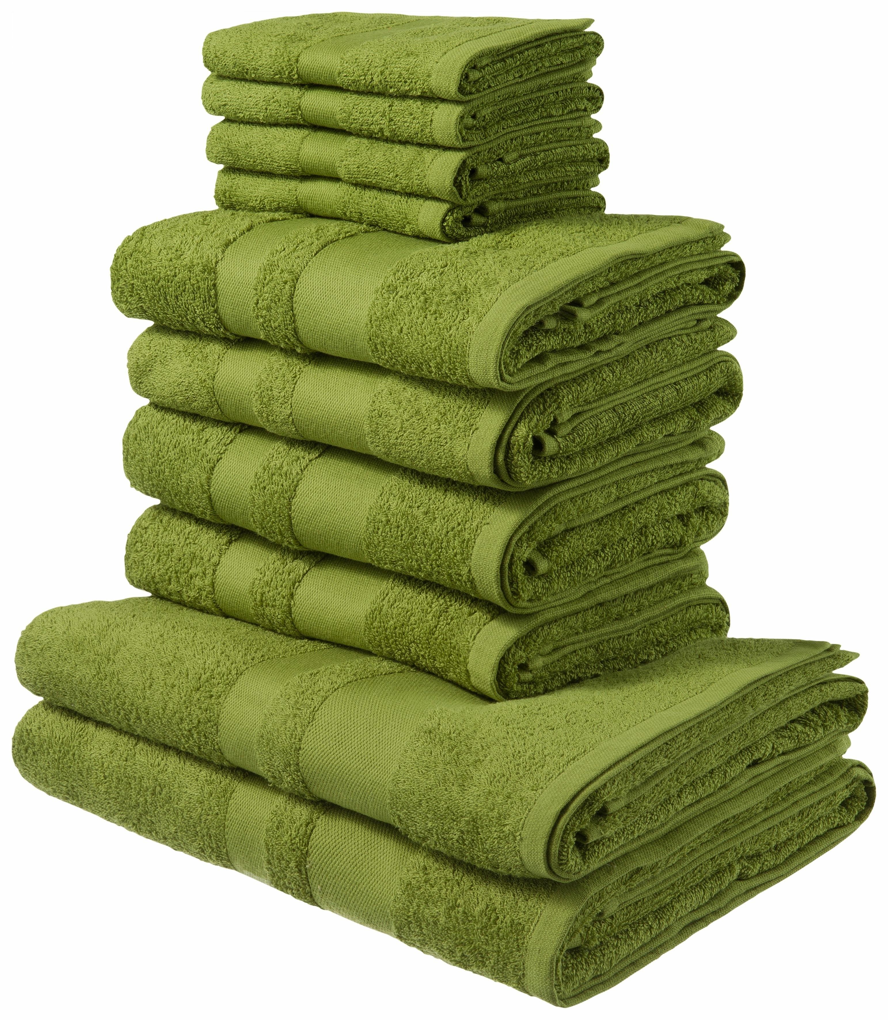 Handdoeken kopen handdoeken in verschillende kleuren otto for Meubels bestellen met acceptgiro