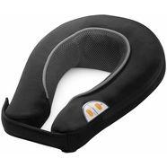 medisana nek-massageapparaat nm 865, 2-voudige vibratiemassage grijs