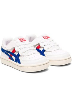 onitsuka tiger sneakers gsm ts wit