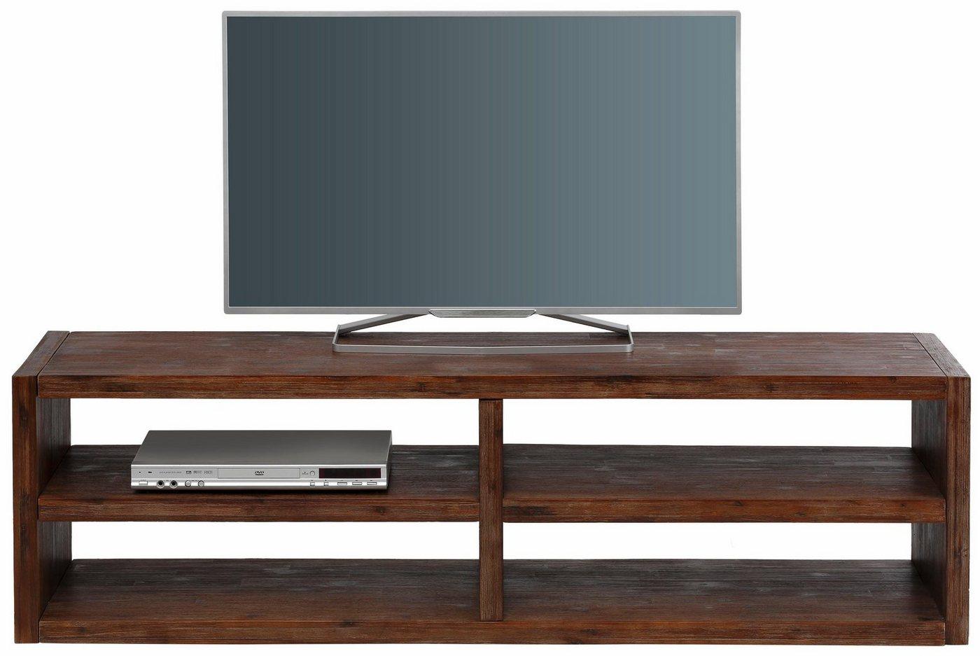 HOME AFFAIRE TV-meubel Cubes, breedte 160 cm