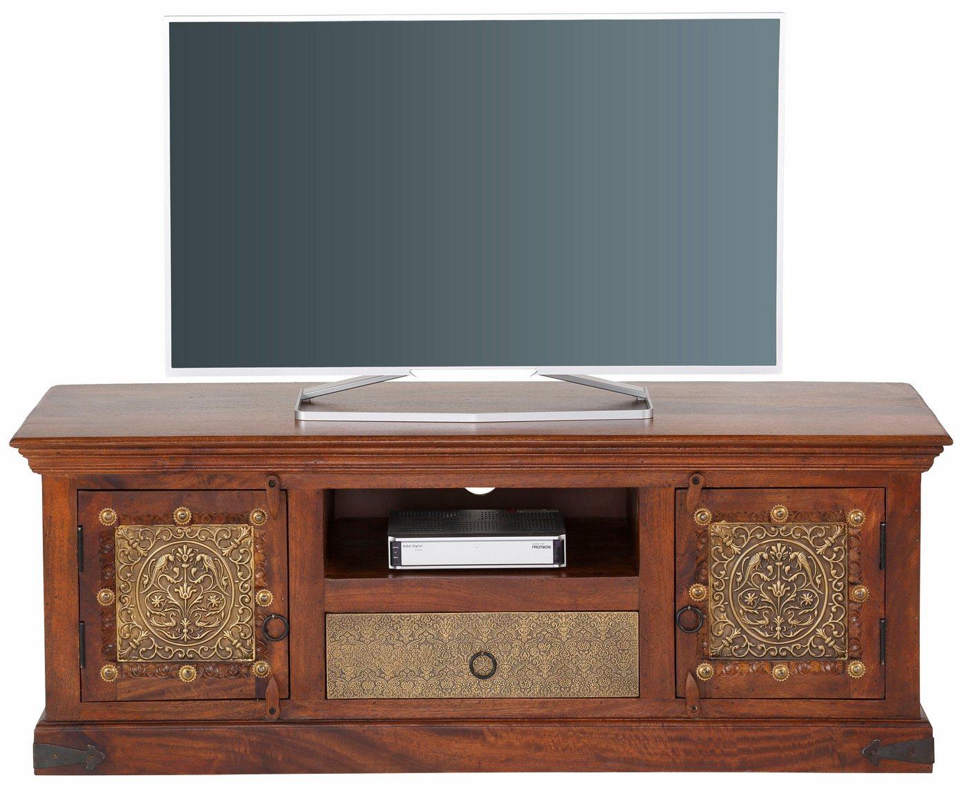 HOME AFFAIRE TV-meubel Marco, breedte 135 cm