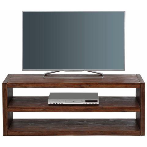 HOME AFFAIRE TV-meubel Cubes, breedte 120 cm