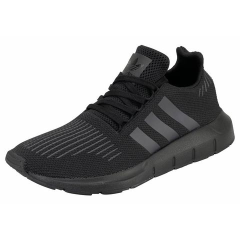 Adidas Swift Run Sneakers Core Black