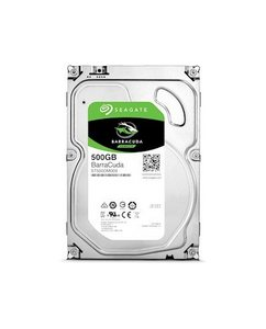 "Barracuda - 500 GB 3,5"" SATA 3"