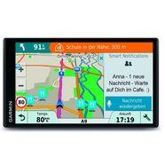 garmin navigatiesysteem »drive smart 61 lmt-s eu« zwart
