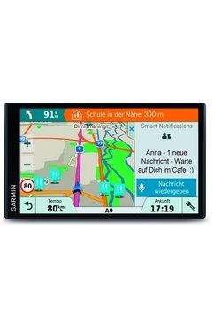 navigatiesysteem »DRIVE Smart 61 LMT-S EU«
