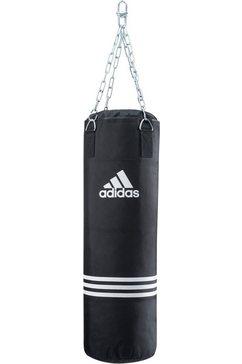 bokszak, adidas performance, »canvas type«, te bestellen in 2 afmetingen zwart