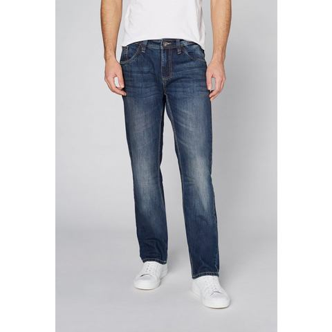 COLORADO Denim Broek »TOM«
