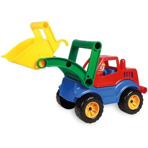 LENA® speelgoedauto, »Aktive Shovel«