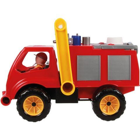 LENA® speelgoedauto, »Aktive Brandweer«