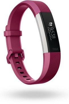 fitbit activity-tracker »alta hr, l« roze