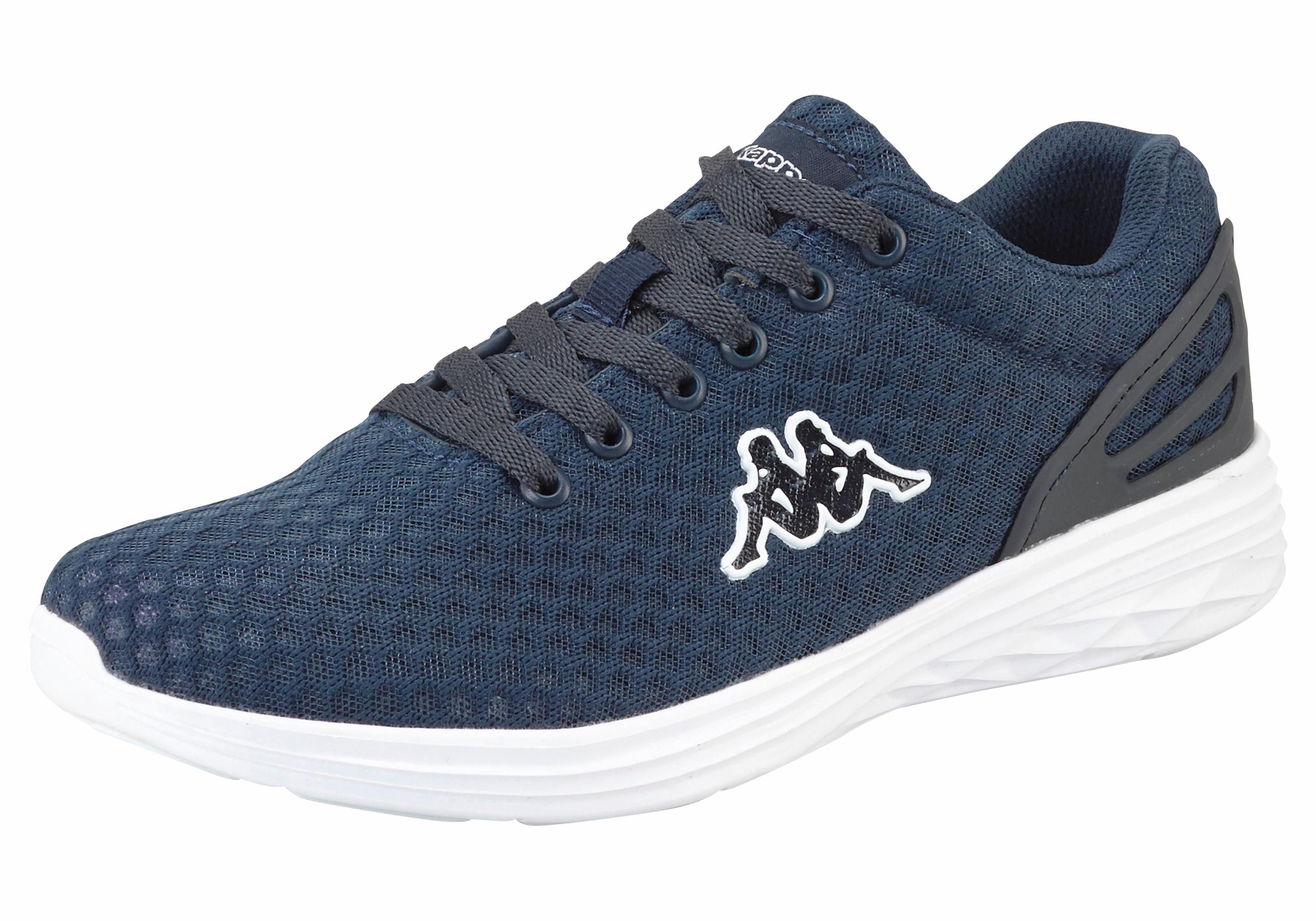 Kappa Chaussures Bleu Pour Les Hommes IeF2QU