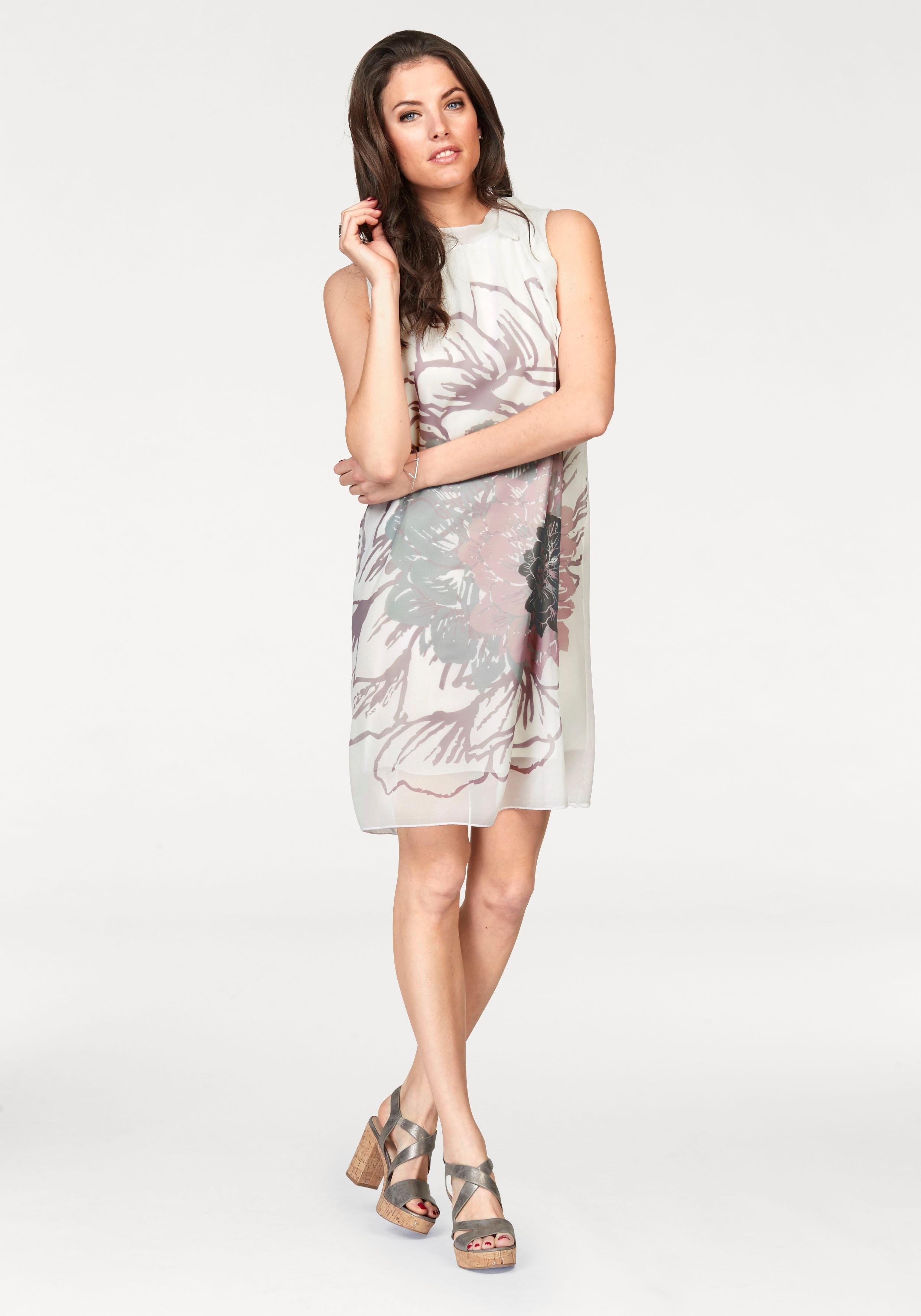ef1a8aa590e78b VIVANCE A-lijn jurk koop je bij