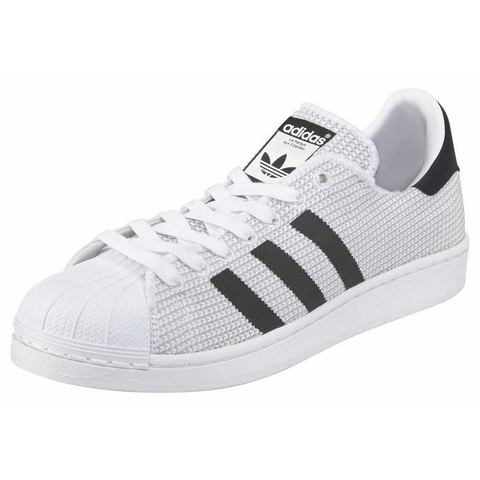 NU 21% KORTING: adidas Originals sneakers Superstar
