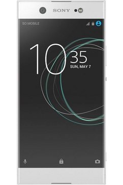 Xperia XA1 ultra smartphone, 15,24 cm (6 inch) display, LTE (4G), Android, 23,0 megapixel, NFC