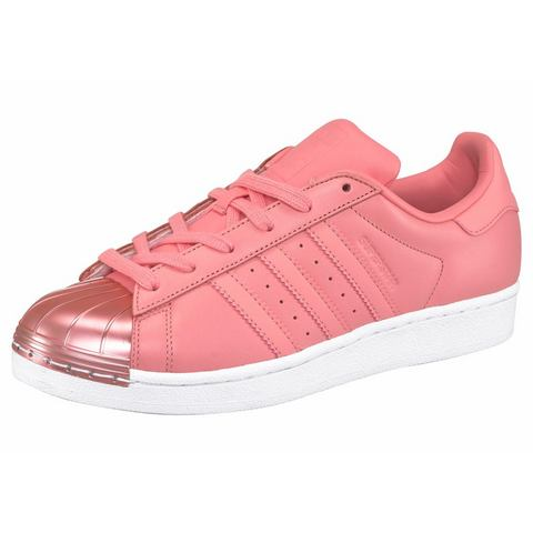 ADIDAS ORIGINALS sneakers »Superstar Metal Toe«