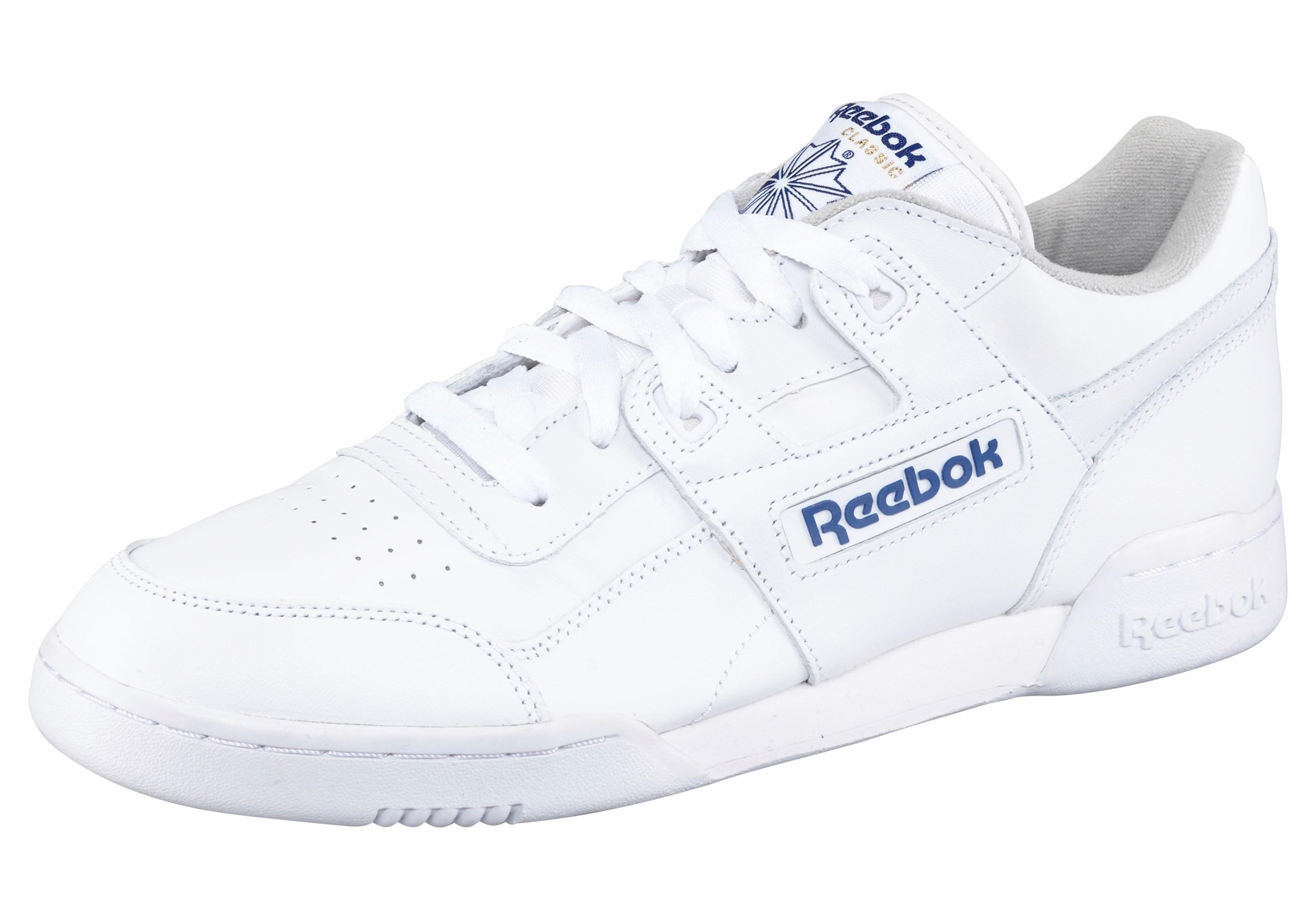 Reebok Classic REEBOK sneakers »Workout Plus« online kopen op otto.nl