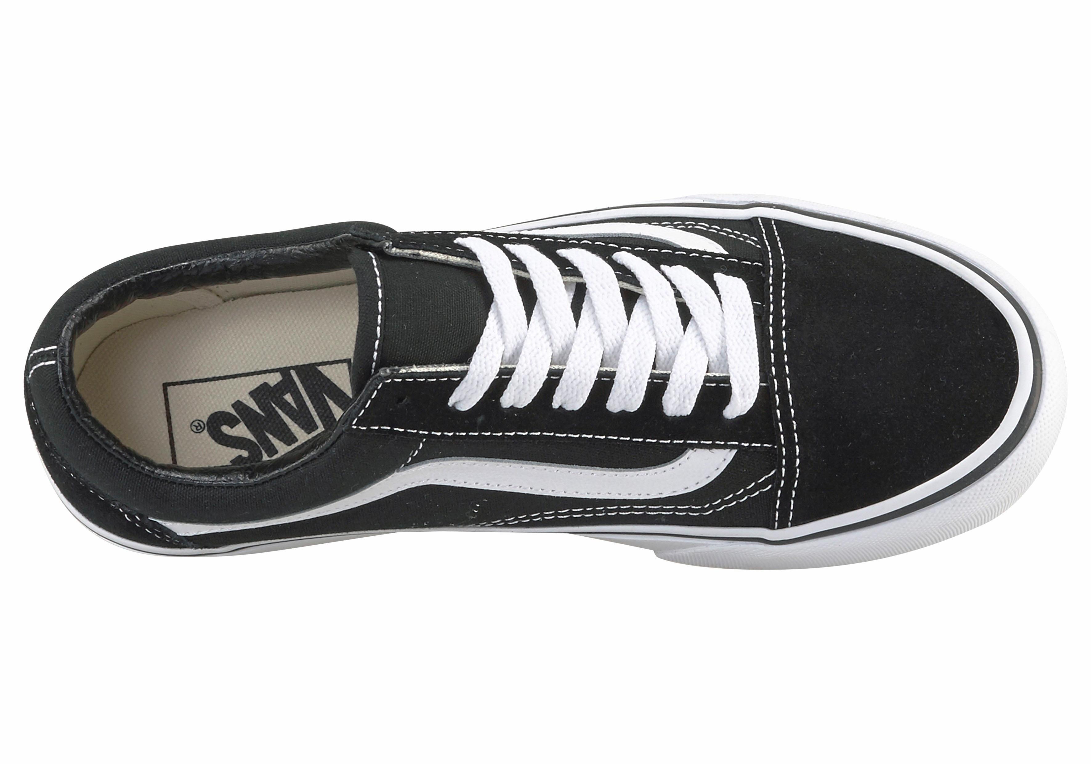 123e15fef3d VANS sneakers »Old Skool Platform« snel online gekocht | OTTO