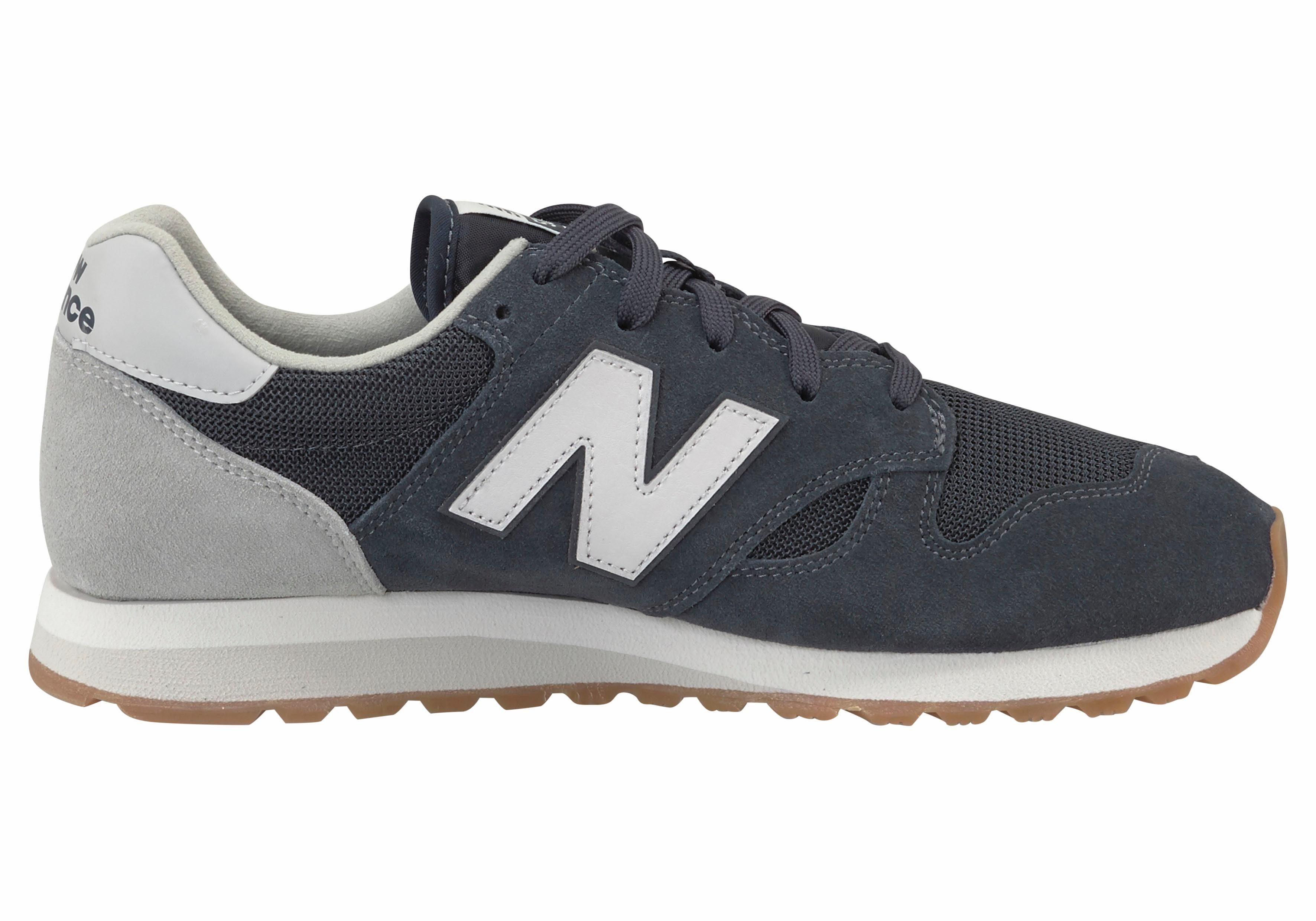 Nouvelles Chaussures De Sport D'équilibre Bas Bleu « U520 » uSqbXf3TE