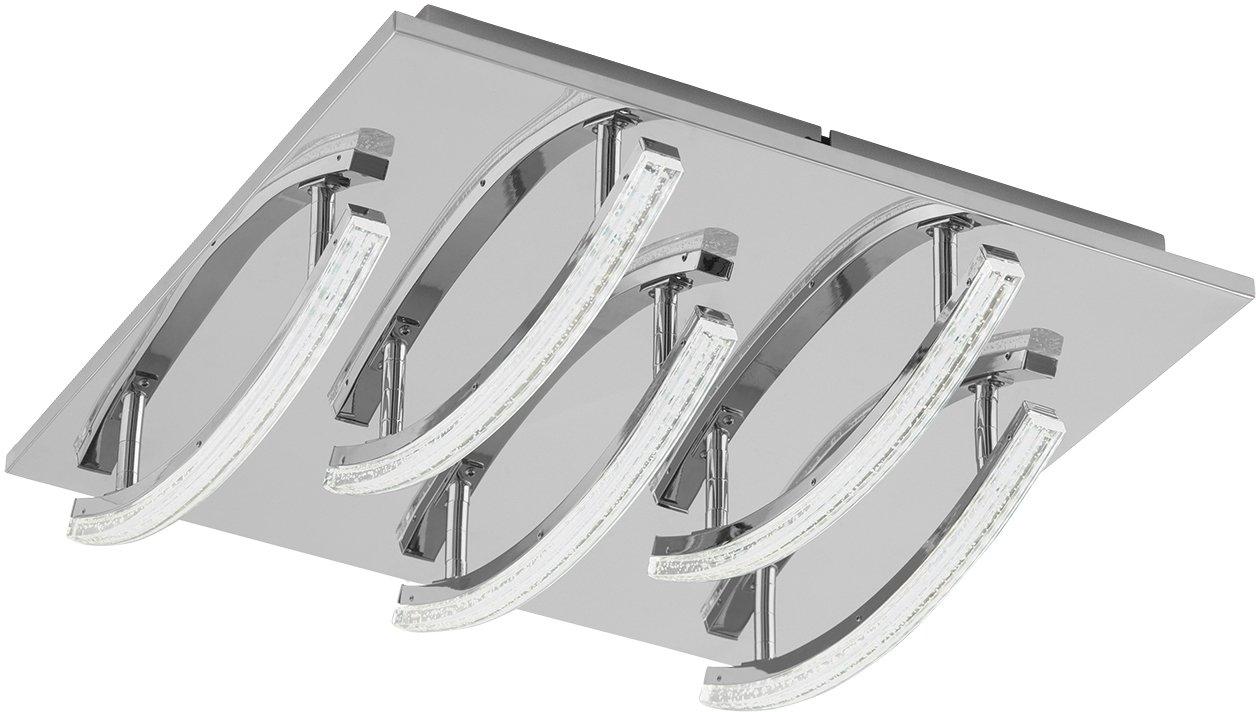 Eglo led-plafondlamp »PERTINI«, veilig op otto.nl kopen