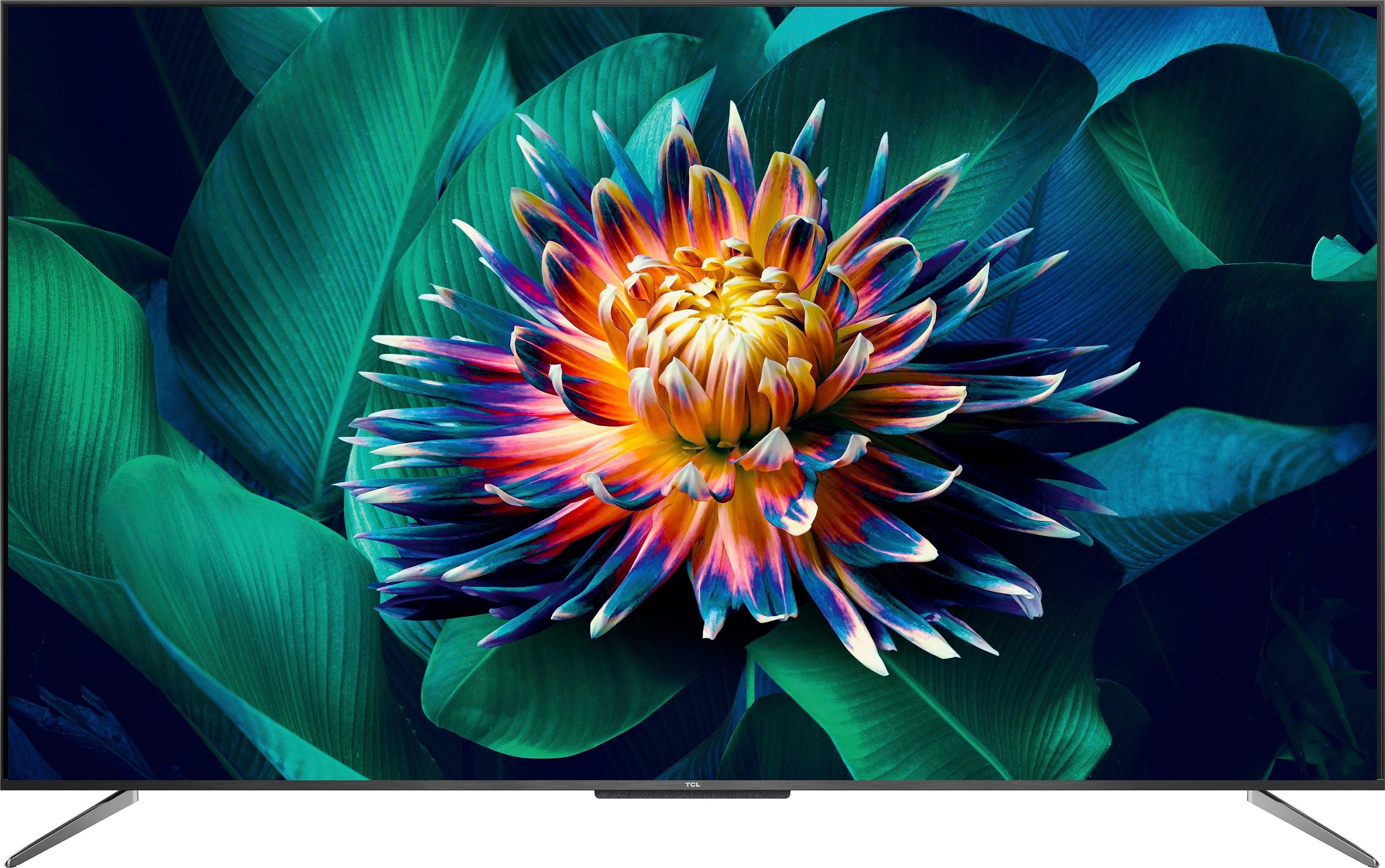 TCL QLED-TV 50C715X1, 127 cm / 50
