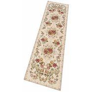 vloerkleed, oriental weavers, »ariana«, geweven beige