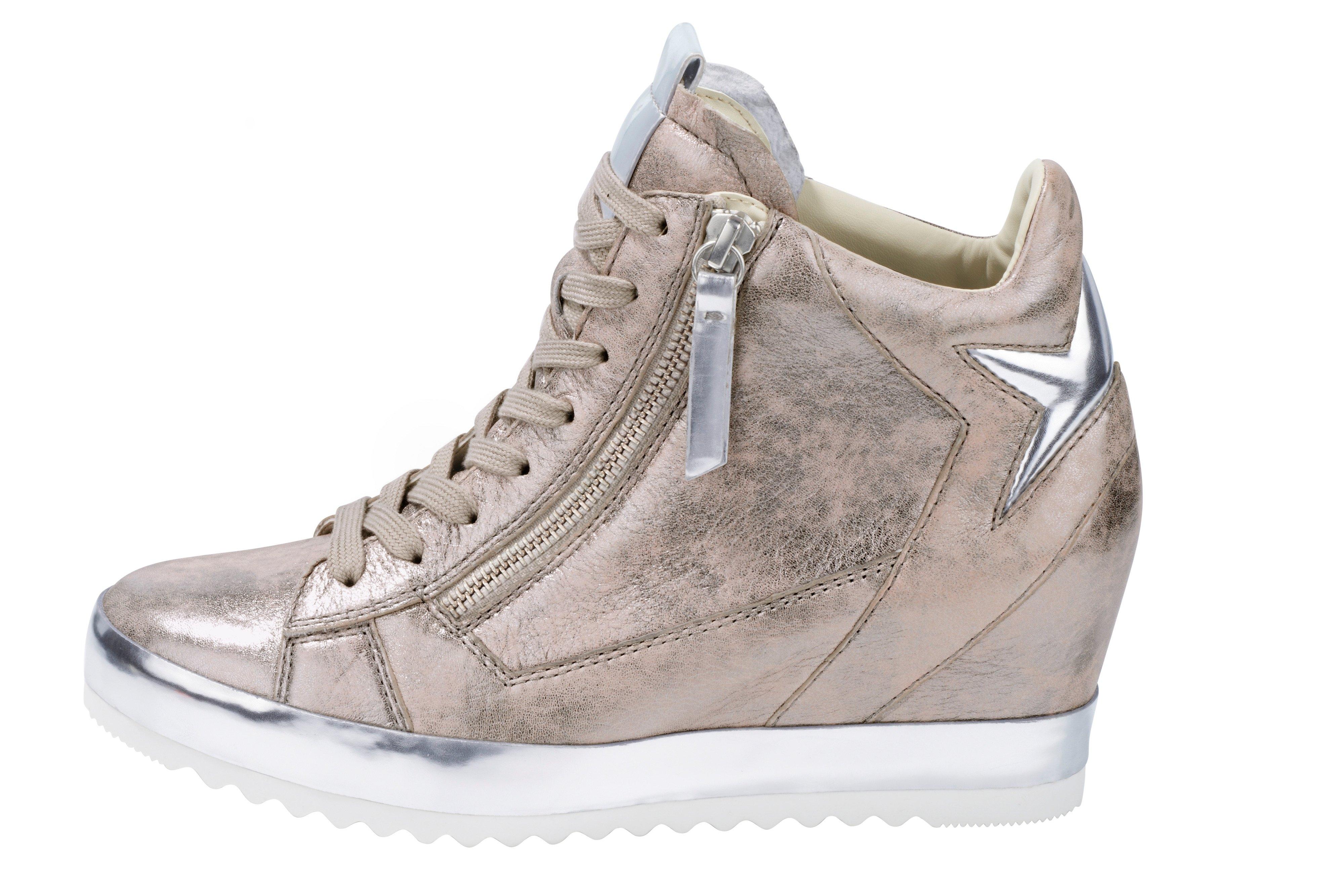 Gabor Sneakers met sleehak nu online kopen bij OTTO
