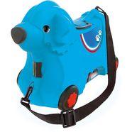 big trolley 'big bobby trolley blauw' blauw