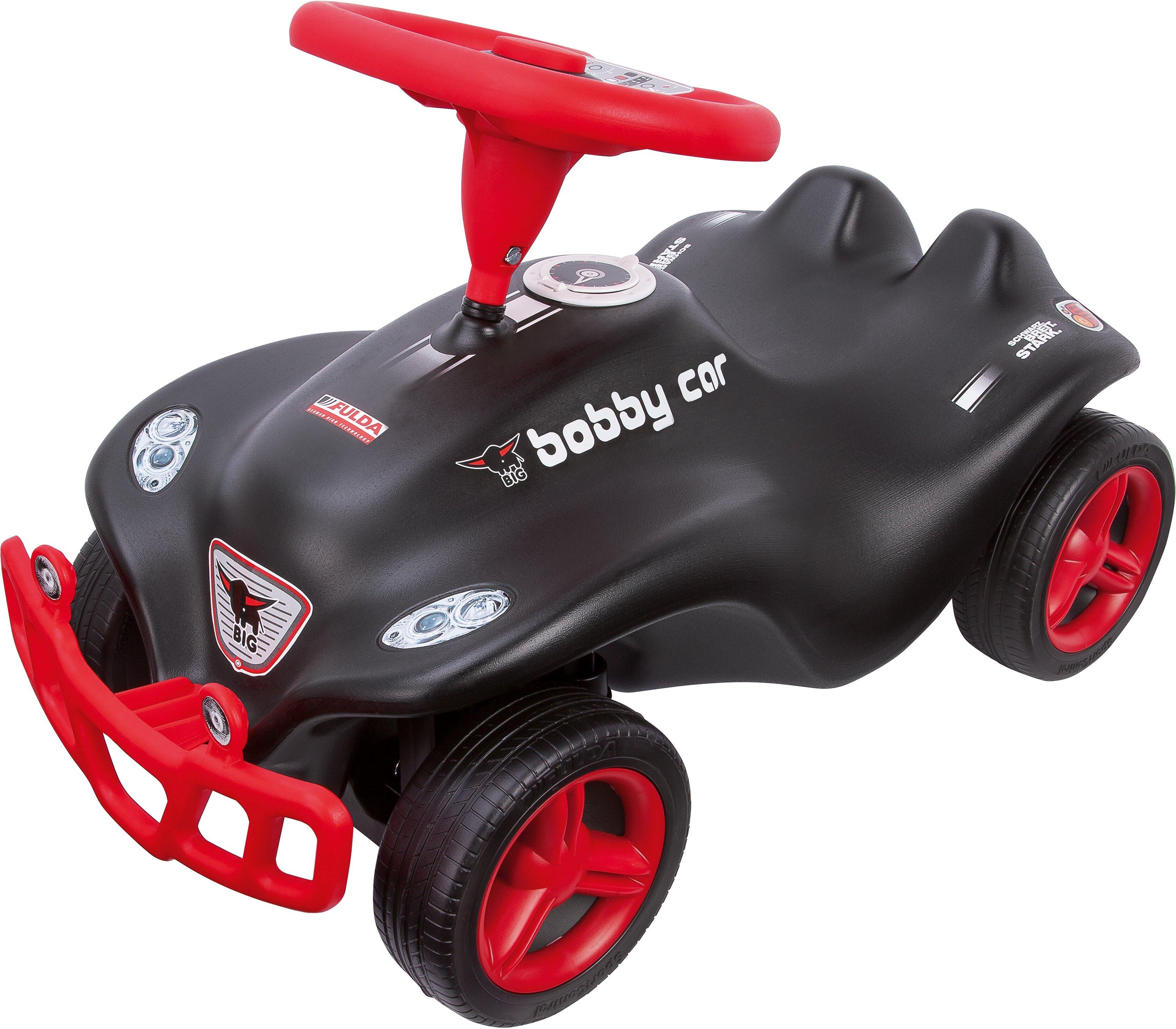 Big loopauto 'BIG New Fulda Bobby Car' - gratis ruilen op otto.nl