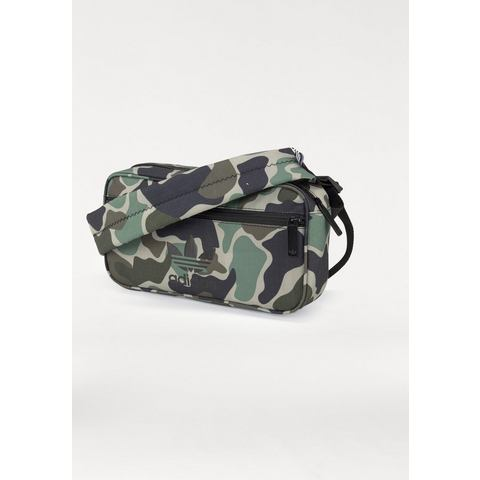 ADIDAS ORIGINALS schoudertas »CROSS BODY BAG CAMO«