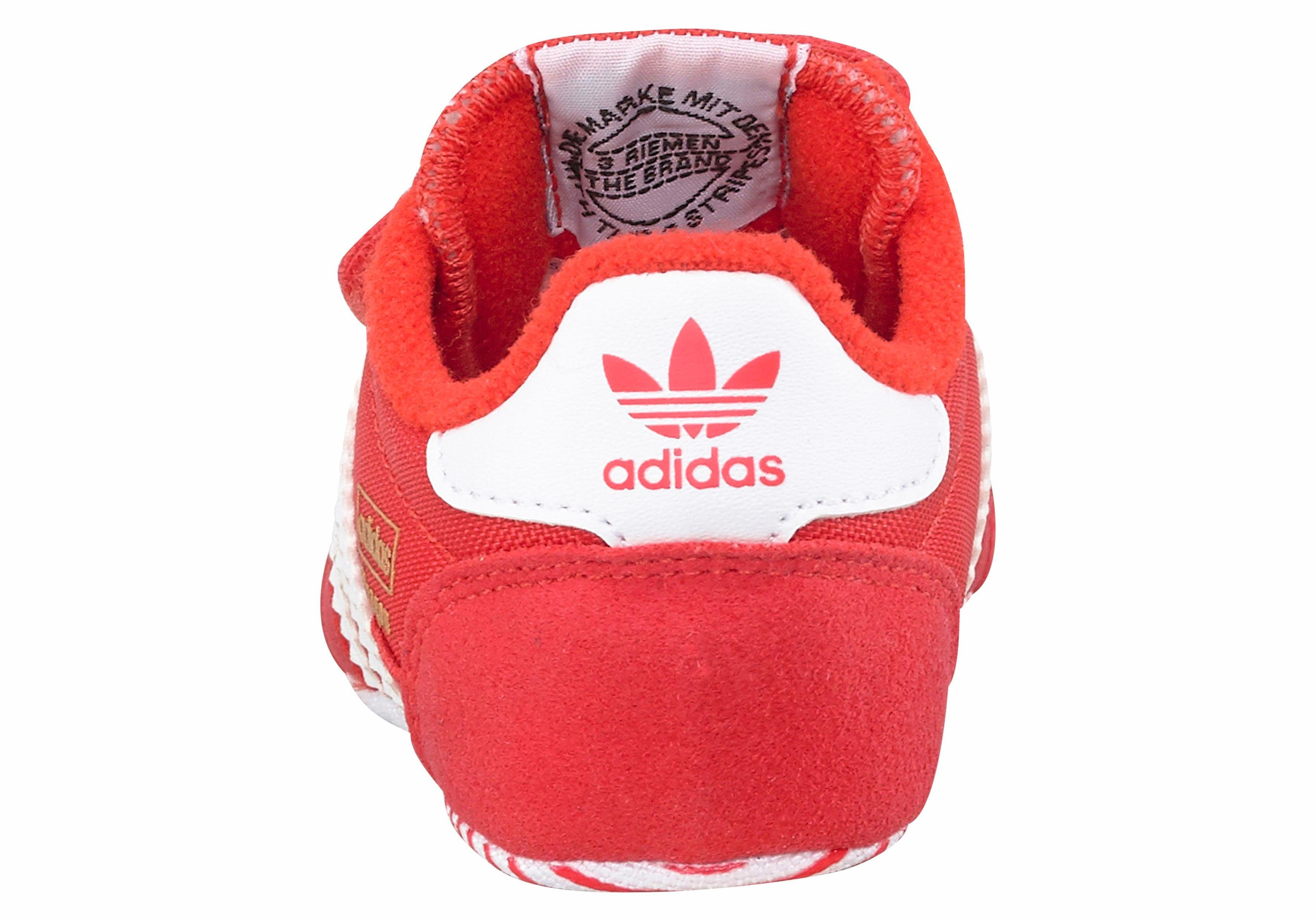 adidas dragon rood
