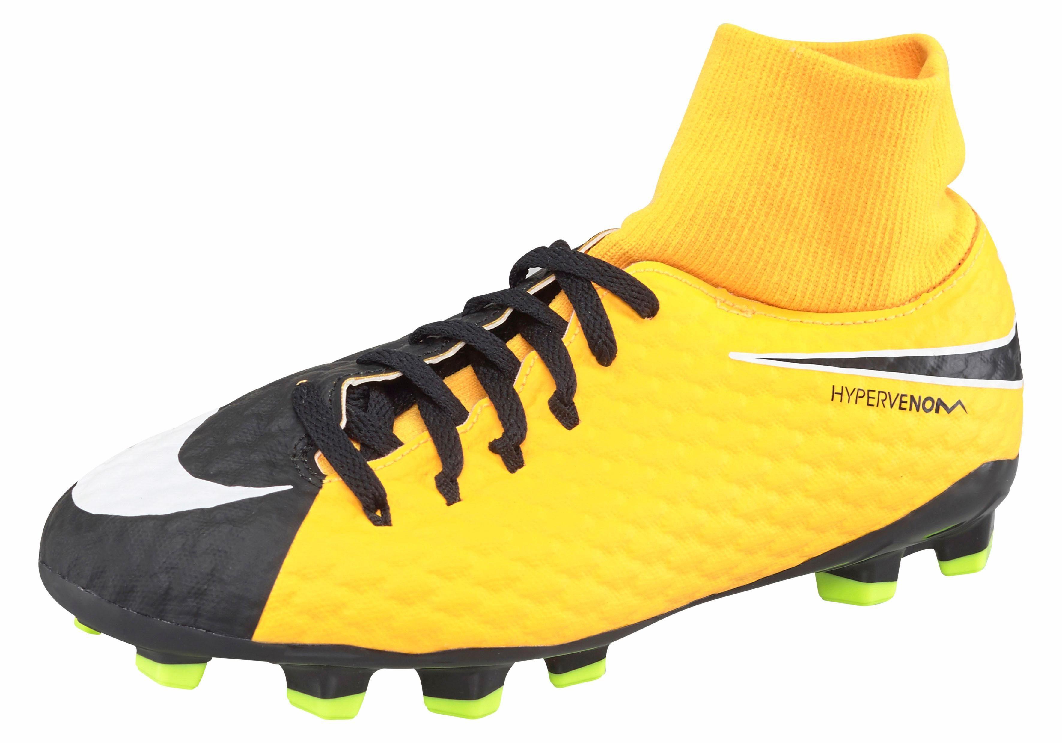 Nike Hypervenom Phelon Iii Ag-p, 44