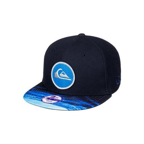 Quiksilver Snapback Cap »Aquablunt - Snapback Cap«