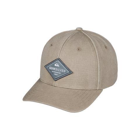 Quiksilver Snapback Cap »Balasting - Snapback Cap«