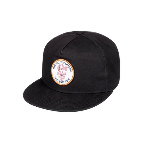 Quiksilver Snapback Cap »The Times - Snapback Cap«