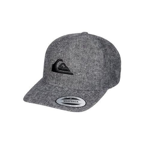 Quiksilver Snapback Cap »Decades Plus - Snapback Cap«