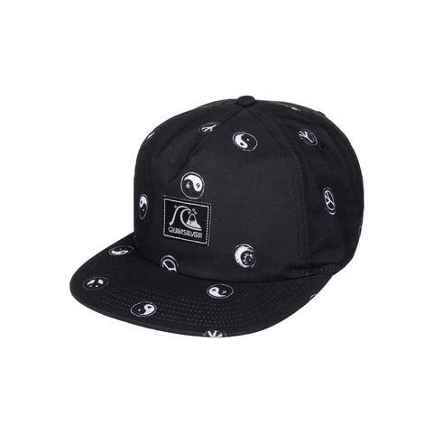 Quiksilver Snapback Cap »Freebelt - Snapback Cap«