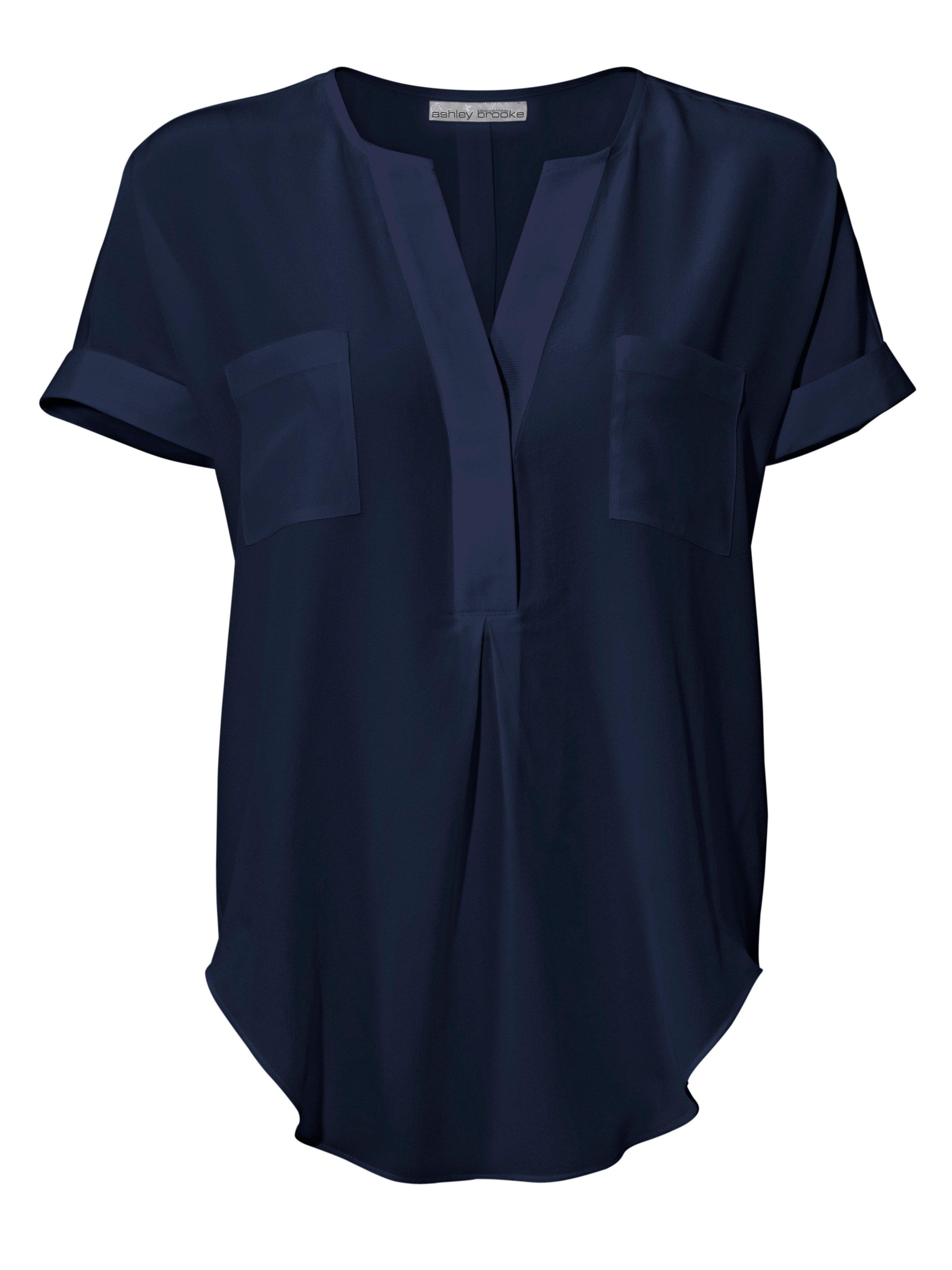heine Zijden blouse nu online bestellen