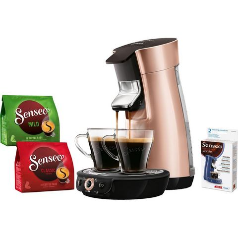 Philips Senseo Viva Cafe Koper HD7831-30